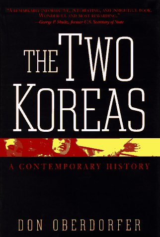 9780201409277: The Two Koreas: A Contemporary History