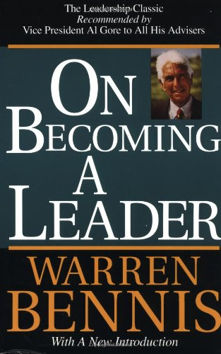 9780201409291: On Becoming a Leader