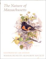 The Nature of Massachusetts: Leahy, Christopher, John