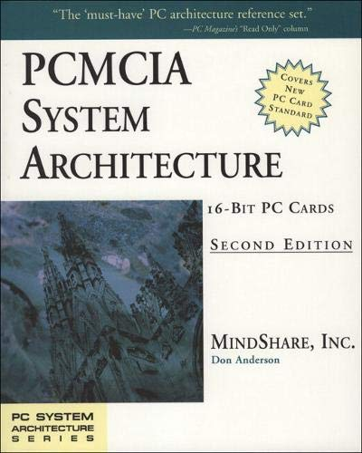 9780201409918: PCMCIA System Architecture: 16-Bit PC Cards (2nd Edition)