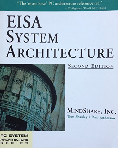 9780201409956: Eisa System Architecture (PC System Architecture, Vol 2)