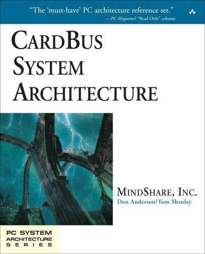 9780201409970: CardBus System Architecture