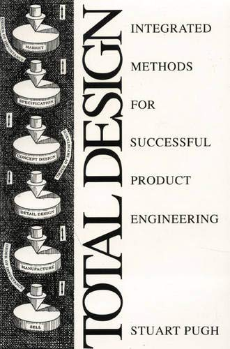 9780201416398: Total Design: Integrated Methods for Successful Product Engineering