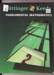 9780201417968: Fundamental Mathematics