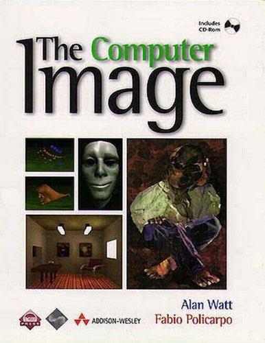 The Computer Image: Alan H. Watt;
