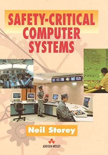 9780201427875: Safety-Critical Computer Systems