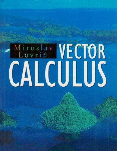 9780201427974: Vector Calculus
