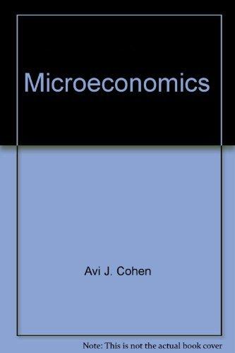 9780201429596: Microeconomics