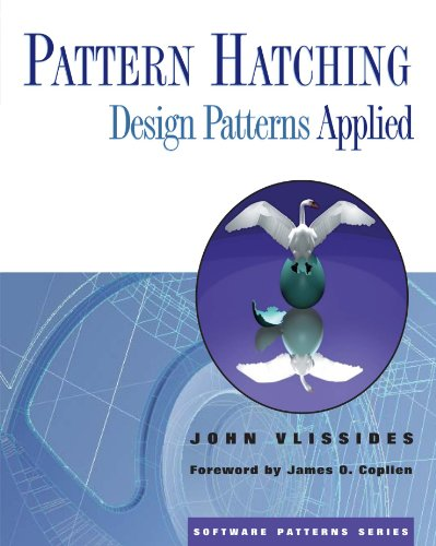 9780201432930: Pattern Hatching: Design Patterns Applied (Software Patterns Series)