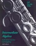 9780201435122: Intermediate Algebra