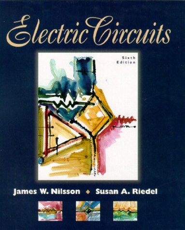 9780201436532: Electric Circuits
