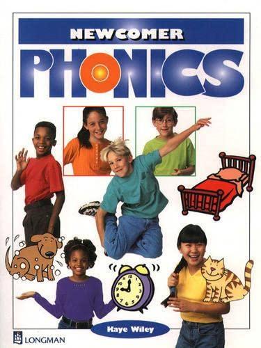 9780201437034: Newcomer Phonics (Student Book)