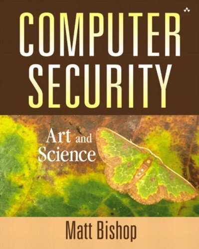 9780201440997: Computer Security: Art and Science