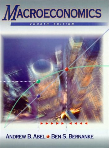 9780201441338: Macroeconomics (Web-enabled Edition) (4th Edition)