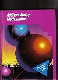 9780201445404: Addison-Wesley Mathematics, Grade 4