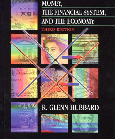 9780201473810: Money, the Financial System, and the Economy (The Addison-Wesley Series in Economics)