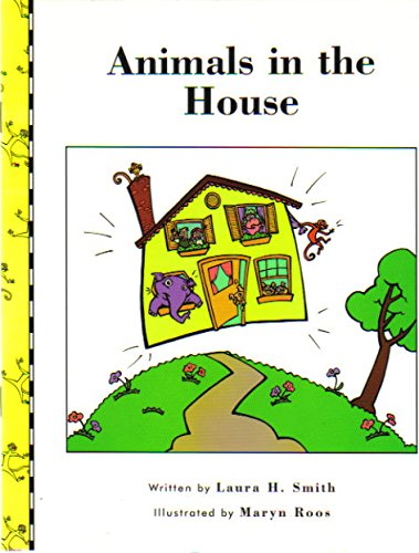 9780201478310: Animals in the House