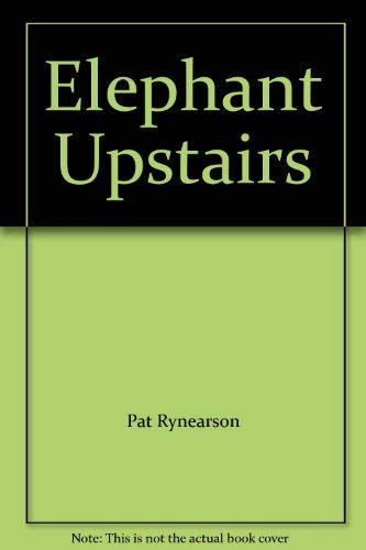 9780201479799: Elephant Upstairs