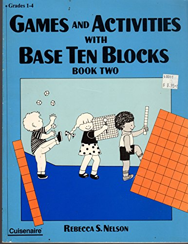 9780201480108: Games and Activities With Base Ten Blocks: 2