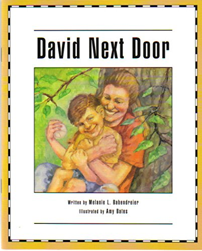 9780201480207: David Next Door