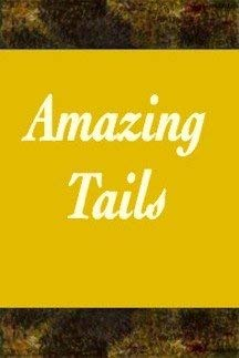 Amazing Tails: Foster, Karen Sharp