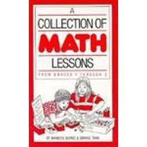 9780201480412: A Collection of Math Lessons from Grades 1 Through 3