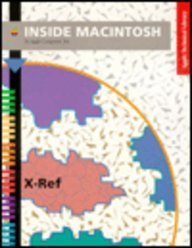 Inside Macintosh: X-Ref (Apple Technical Library) (9780201483307) by Apple Computer Inc; Inc Staff Apple Computer