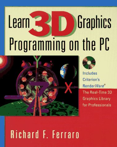 9780201483321: Learn 3D Graphics Programming on the PC