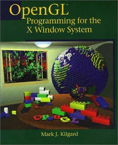 9780201483598: OpenGL Programming for the X Window System