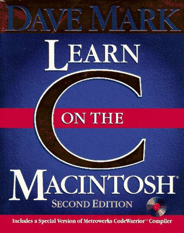 9780201484069: Learn C on the Macintosh (2nd Edition)