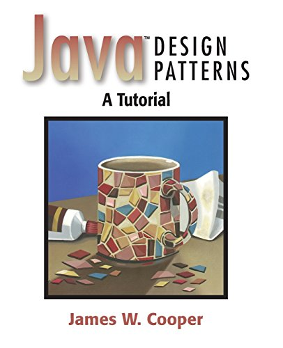 9780201485394: Java Design Patterns: A Tutorial