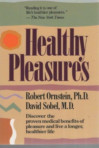 9780201489255: Healthy Pleasures Ishk 24 Books No Free Copies
