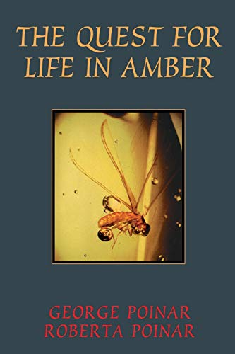 9780201489286: The Quest For Life In Amber (Helix Book)