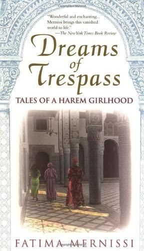 9780201489378: Dreams of Trespass: Tales of a Harem Girlhood