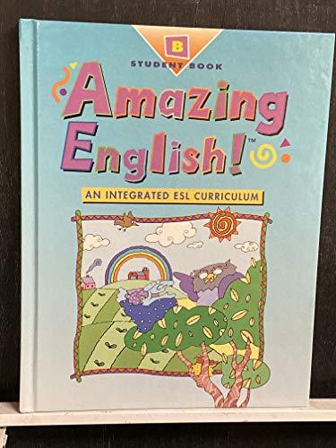 9780201491449: Amazing English Level B Hardcover