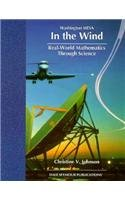 In the Wind: Real-World Mathematics Through Science: Johnson, Christine V.