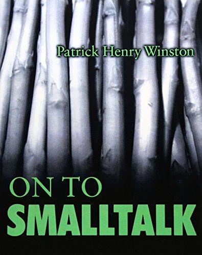 9780201498271: On to Smalltalk