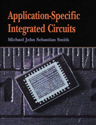 9780201500226: Application-Specific Integrated Circuits