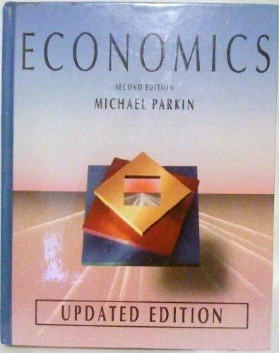 9780201500318: Economics