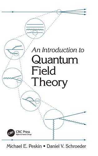 9780201503975: An Introduction To Quantum Field Theory (Frontiers in Physics)