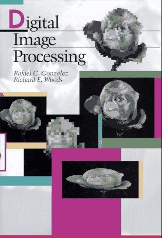 9780201508031: Digital Image Processing