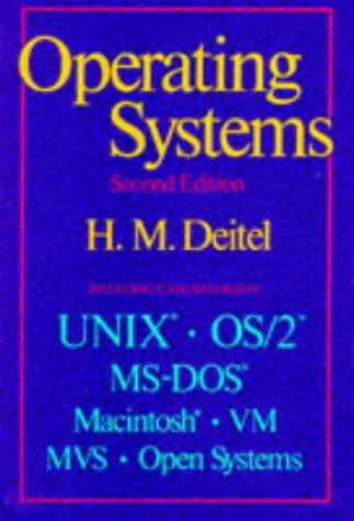 9780201509397: Operating Systems (World Student)