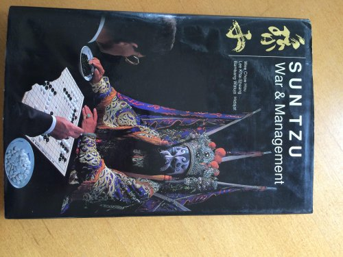 9780201509656: Sun Tzu: War and Management : Application to Strategic Management and Thinking