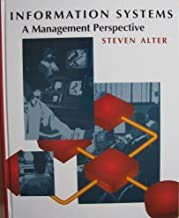 9780201510300: Information Systems: A Management Perspective