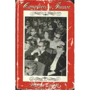 Computers As Theatre: Laurel, Brenda