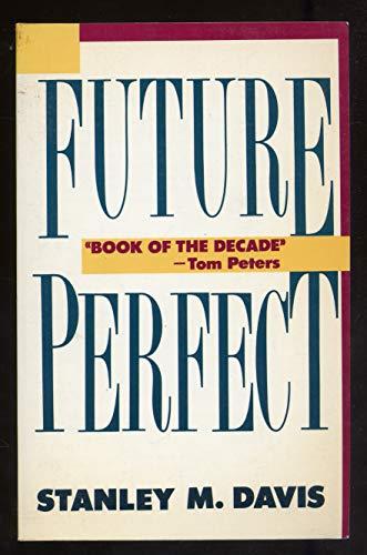 9780201517934: Future Perfect