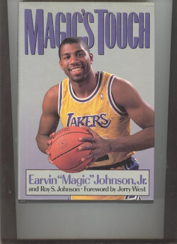 Magic's touch: Earvin