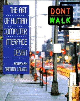 9780201517972: Art of Human/Computer Interface Design, The