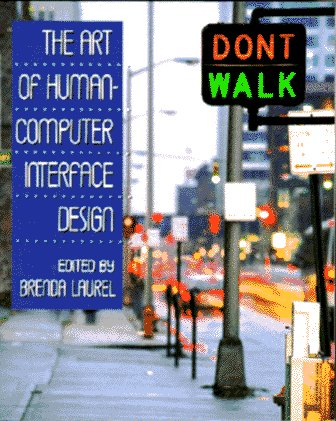 9780201517972: The Art of Human-Computer Interface Design