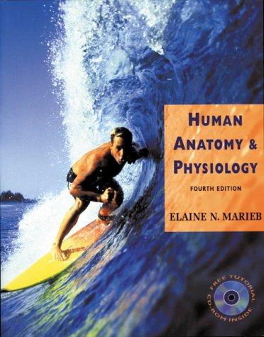 human anatomy and physiology marieb pdf